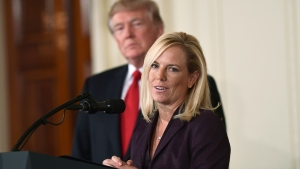 DHS Replacement Will Face Same Border Challenges