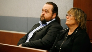 'Pawn Star' Chumlee Taking Plea Deal
