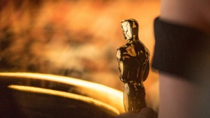 Del Toro's 'Shape of Water' Poised to Lead Oscar Nominations