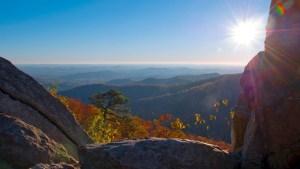 Visit National Parks for Free Sat. During National Park Week