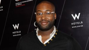 'Project Runway' Fashion Designer Mychael Knight Dies