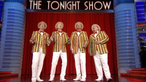 'Tonight': The Ragtime Gals Sing 'Baby Got Back'