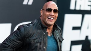 Rock Solid: Dwayne Johnson is Breaking the Mold