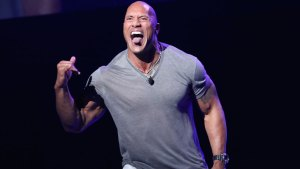 See It: 'The Rock' Makes Fan's Day With Instagram Video