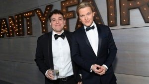 Ronan Farrow Is Engaged to 'Pod Save America' Host Jon Lovett