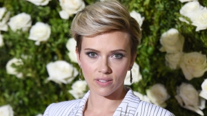 Scarlett Johansson Tops Highest-Paid Actress List for 2018