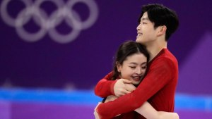 4 to Watch: ShibSibs Lead Top US Ice Dance Teams to the Rink