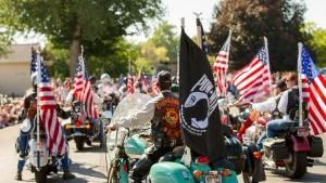 Memorial Day Parades: D.C., Maryland & Virginia