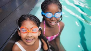 Where to Swim When DC's Outdoor Pools Open Friday