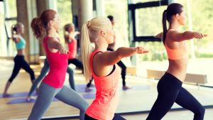 Free Fitness Feb.: Freebie Classes From Boxing to Yoga