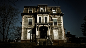 Find D.C.-Area Haunted Houses & Ghost Tours