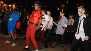 25 Halloween Events: Bar Crawls, Ghost Tours, Haunted Houses