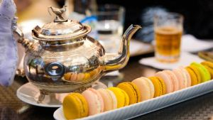Our Picks for Virginia's Best Tea Rooms