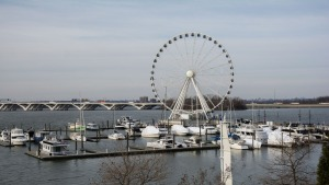 National Harbor Restaurant Week Kicks Off Jan. 14