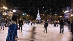 DC-Area Ice Skating Rinks Starting to Open for the Season