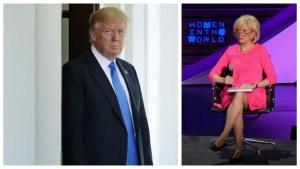 Trump Said He Attacks Press to 'Discredit' Journos: Stahl
