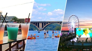 100+ Things to Do This Summer in the DC Area