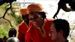 Passport DC Kicks Off With Embassy Tour