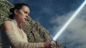 'The Last Jedi' Aims to Capture Old Star Wars Feeling