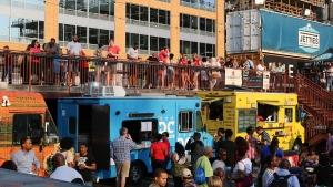 Weekend Scene: What to Do Around DC July 19-21