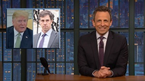 'Late Night': A Closer Look at Beto's 2020 Announcement