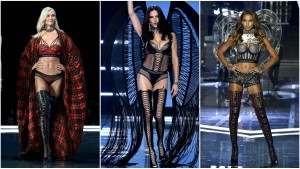 Live From Shanghai: The 2017 Victoria's Secret Fashion Show