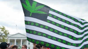 National Cannabis Festival Held in DC -- Without Pot