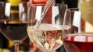 Wine Lovers: VinoFest Comes to the Yards Park Sat.