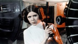 Goodbye Princess: The Enduring Force of Carrie Fisher