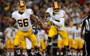 'Skins Release First Depth Chart