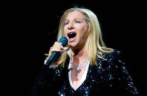 Barbra Streisand Announces D.C. Concert