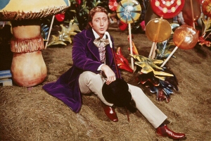 Gene Wilder: A Manic Comic Genius