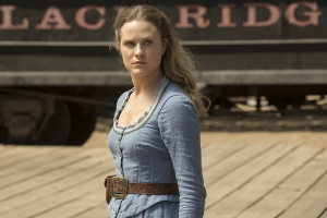 Lost in 'Westworld'