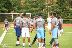 Georgetown Grads Offer Free Summer Camp for At-Risk Youth