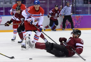 2 More Athletes Test Positive at Sochi Olympics