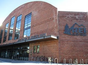 REI's DC Flagship Store Opens With 3 Days of Classes, Music
