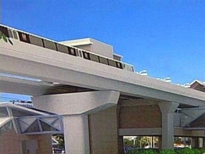 Fairfax Board Submits Silver Line Names