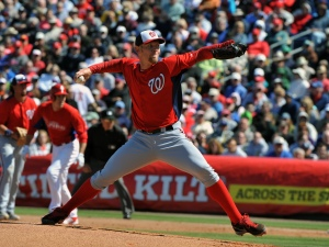 Sports Illustrated Predicts Nats' World Series Win