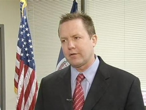 Corey Stewart to Run for Lt. Governor: Report