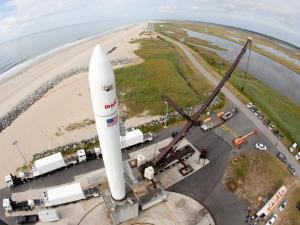 Watch a Rocket Launch on Wallops Island
