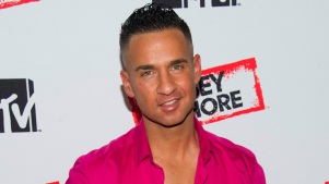 Mike 'The Situation' Sorrentino Says He's 18 Months Sober