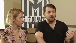 'Beetlejuice' Musical to Premiere in DC