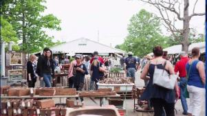 Lucketts Spring Market Arrives in Virginia This Weekend