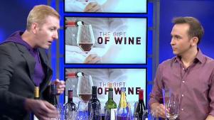 News4 Helps You Pick the Perfect Glass of Wine