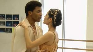 Washington Ballet Puts Romeo & Juliet Love Story on Stage