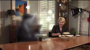 Wendy Rieger Dishes With Washington Post Food Critic