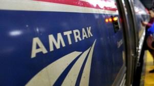 VP Biden Announces New Funding for Amtrak's NE Corridor