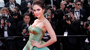 Glamour at Cannes Film Festival