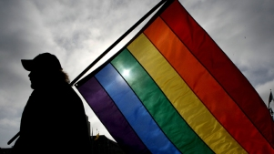 Same-Sex Marriage Approved in Maryland