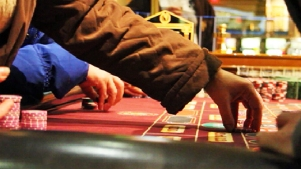 Maryland Passes Gambling Expansion